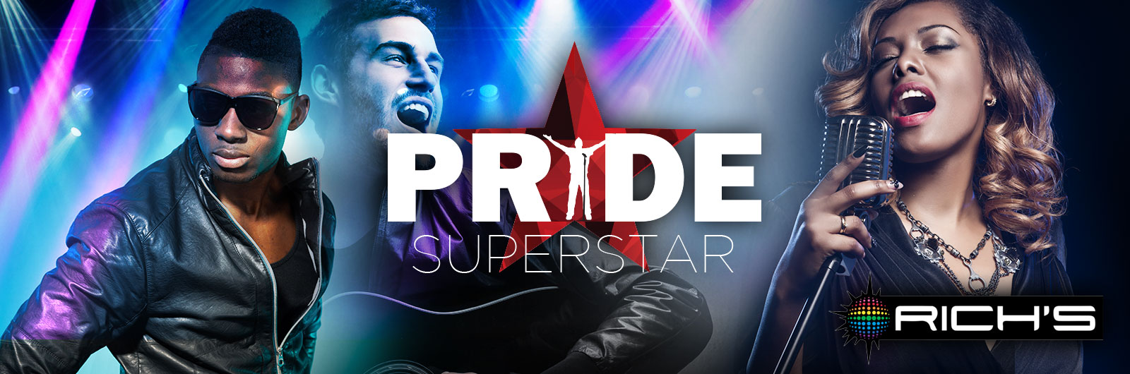 2018 Pride SuperStar