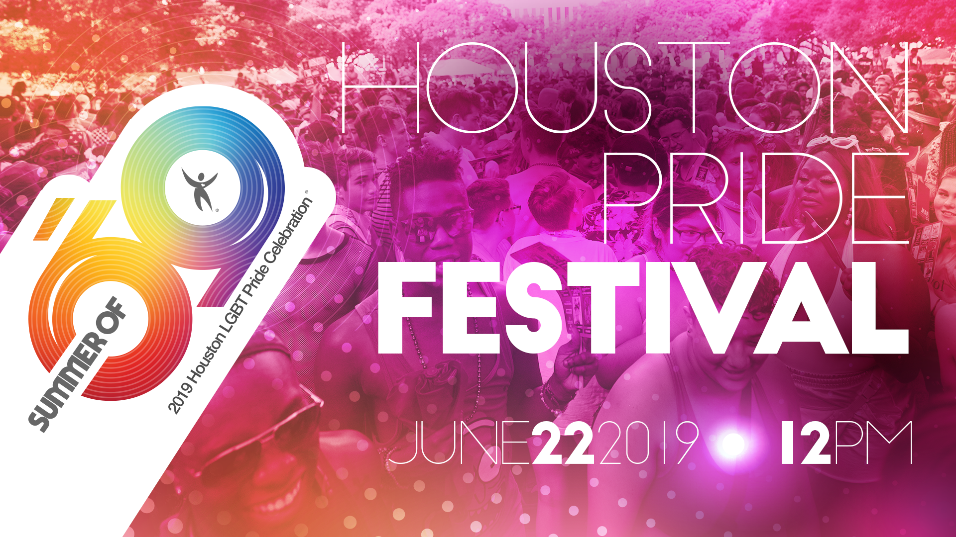 Houston Pride Festival 06222019