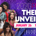 2020 Pride Theme Unveiling Party