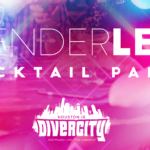 Genderless Cocktail Party | Official Pride Event