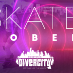 Skate Sober | Official Dry Pride Night