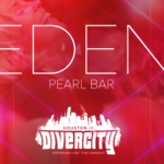 Eden | Official Pride Girl + Party