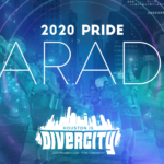 2020 Houston Pride Parade