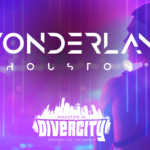 Wonderland Houston Party