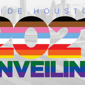 2021 Pride Theme Unveiling Party